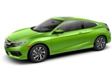 2018_Honda_Civic Coupe_LX-P CVT_ Washington PA