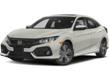 2018_Honda_Civic Hatchback_EX_ Cape Girardeau MO