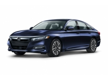 2018_Honda_Accord Hybrid_4DR SDN HYB EX-L_ Brooklyn NY