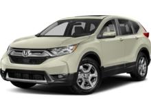 2018_Honda_CR-V_EX 2WD_ Henderson NV