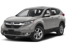 2018_Honda_CR-V_EX-L_ Farmington NM