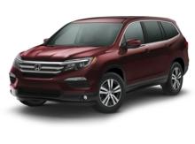2018_Honda_Pilot_EX 2WD_ Henderson NV