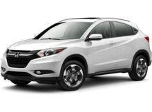 2018_Honda_HR-V_EX-L_ Indianapolis IN