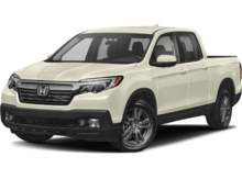2018_Honda_Ridgeline_SPORT 2WD_ Henderson NV