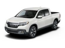 2018_Honda_Ridgeline_RTL-T AWD_ Henderson NV
