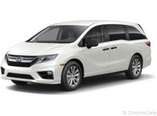 2018_Honda_Odyssey_LX AUTO_ Henderson NV