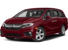 2018_Honda_Odyssey_EX_ Indianapolis IN