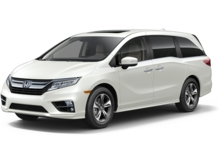2018_Honda_Odyssey_Touring_ Lafayette IN