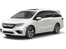 2018_Honda_Odyssey_5DR VAN TOURING AUTO_ Brooklyn NY