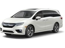 2018_Honda_Odyssey_ELITE AUTO_ Henderson NV