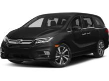 2018_Honda_Odyssey_Elite_ Ellisville MO