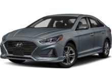 2018_Hyundai_Sonata_SE_ Murfreesboro TN