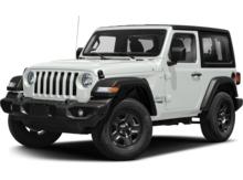 2018_Jeep_Wrangler_Sport_ Watertown NY