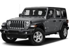 2018_Jeep_Wrangler_Unlimited Sport_ Philadelphia PA
