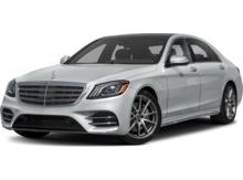 2019_Mercedes-Benz_S-Class_S 450 4MATIC®_ Chicago IL