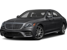 2019_Mercedes-Benz_S_450 Long wheelbase 4MATIC®_ Morristown NJ