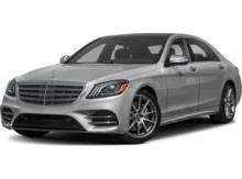 2018_Mercedes-Benz_S_450 Long wheelbase_ Gilbert AZ