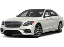 2018_Mercedes-Benz_S_450 Long wheelbase_ Houston TX