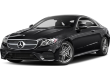 2018_Mercedes-Benz_E_400 4MATIC® Coupe_ Chicago IL