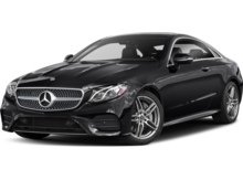 2018_Mercedes-Benz_E_400 COUPE_ South Mississippi MS