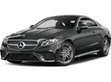 2018_Mercedes-Benz_E_400 4MATIC® Coupe_ Merriam KS