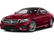 2018_Mercedes-Benz_E_400 4MATIC® Coupe_ Merriam KS