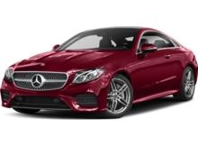 2018_Mercedes-Benz_E_400 COUPE_ Montgomery AL