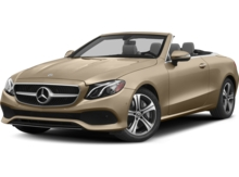 2018_Mercedes-Benz_E_400 4MATIC® Cabriolet_ Chicago IL