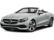 2018_Mercedes-Benz_E_400 4MATIC® Cabriolet_ Salem OR