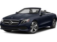 2018_Mercedes-Benz_E_400 4MATIC® Cabriolet_  Novi MI