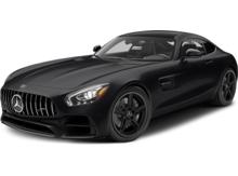 2018_Mercedes-Benz_GT_AMG®_ San Luis Obispo CA