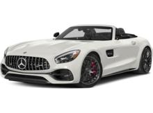 2018_Mercedes-Benz_GT_AMG®  C Roadster_ Salem OR