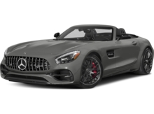 2018_Mercedes-Benz_GT_AMG®  Roadster_ Merriam KS