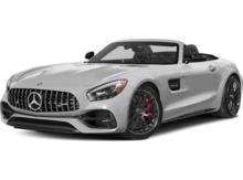 2018_Mercedes-Benz_GT_AMG® Roadster_  Novi MI