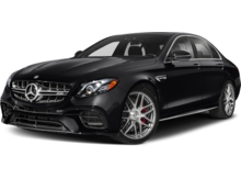 2019_Mercedes-Benz_E_AMG® 63 S Sedan_ Chicago IL
