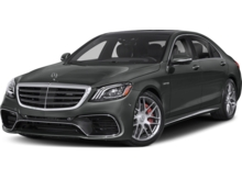 2019_Mercedes-Benz_S_AMG® 63 Long Wheelbase 4MATIC®_ Chicago IL