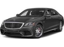 2019_Mercedes-Benz_S_AMG® 63 Long Wheelbase 4MATIC®_ Gilbert AZ