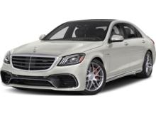 2019_Mercedes-Benz_S_AMG® 63 Long Wheelbase 4MATIC®_ Greenland NH