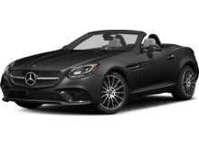 2018_Mercedes-Benz_SLC_300 Roadster_ Lexington KY