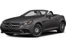 2018_Mercedes-Benz_SLC_300Roadster_ Kansas City MO