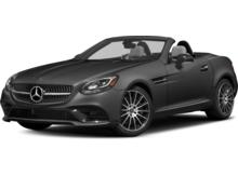 2019_Mercedes-Benz_SLC_300 Roadster_ Gilbert AZ