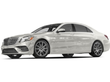 2018_Mercedes-Benz_S_63 Long Wheelbase 4MATIC®_ Houston TX