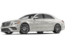 2018_Mercedes-Benz_S_560 Sedan_ San Luis Obispo CA