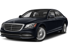 2019_Mercedes-Benz_S-Class_S 560 4MATIC®_ Chicago IL