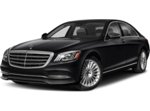 2019_Mercedes-Benz_S_560 Sedan_ Houston TX