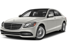 2019_Mercedes-Benz_S-Class_560 4MATIC® Sedan_ Greenland NH