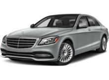 2018_Mercedes-Benz_S_560 Sedan_ South Mississippi MS