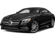 2019_Mercedes-Benz_S_560 4MATIC® Coupe_ Chicago IL