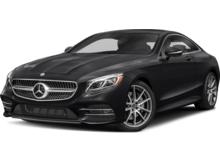 2019_Mercedes-Benz_S_560 4MATIC® Coupe_ Gilbert AZ