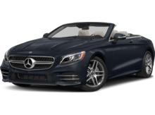 2019_Mercedes-Benz_S_560 Cabriolet_ Chicago IL
